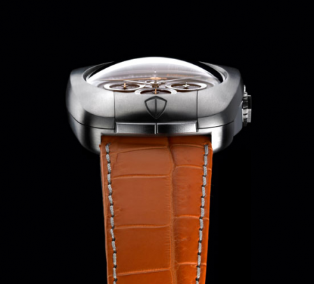 Edox Koenigsegg Limited Edition Watch