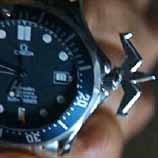 Omega seamaster the world is not enough