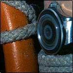 Rolex Saw submariner bond