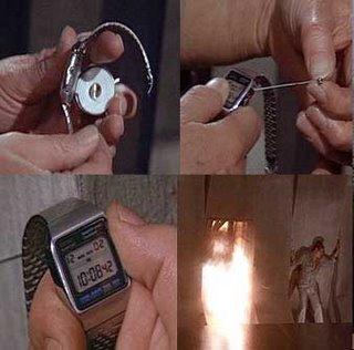 Bond moonraker seiko