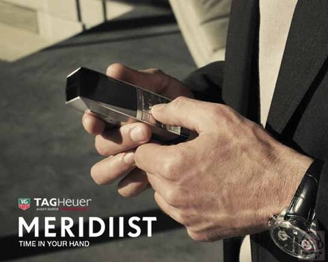 Tag Heuer meridiist - Where to buy
