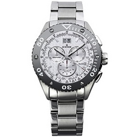 Edox Class 1 Chronograph Gents Watch