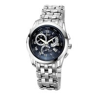 Citizen Eco-Drive Calibre 8700 men's stainless steel watch