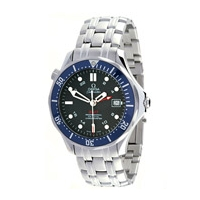 Omega Seamaster GMT Professional Mens Watch