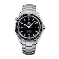 Omega Seamaster Professional Planet Ocean Mens Watch