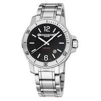 Raymond Weil NAB automatic stainless steel bracelet watch