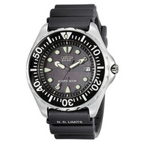 Eco-Drive Divers Watch