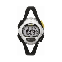 Timex T59201 Ironman Midsize 50 Lap Sleek