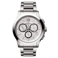 Maurice Lacroix Miros men's chronograph watch