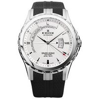 Edox Grand Ocean Automatic Gents Watch