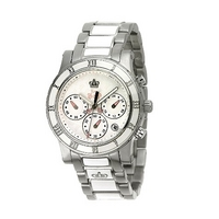 Juicy Couture HRH ladies chronograph watch