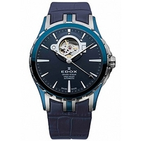 Edox Grand Ocean Automatic Gents Watch